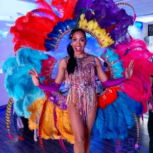 Grand Artistry Productions - Dance Troupe / Mardi Gras Entertainment in Newark, New Jersey