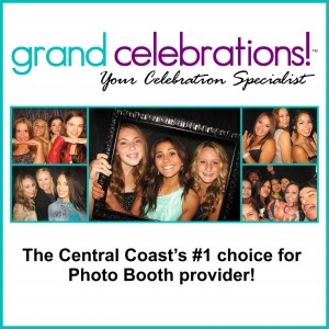 Grand Celebrations! - Photo Booths in Santa Maria, California