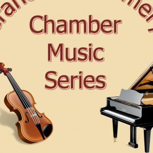 Grand Montgomery Chamber Music Series - Classical Ensemble in Montgomery, New York