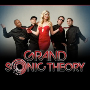 Grand Sonic Theory - Party Band / Halloween Party Entertainment in San Diego, California