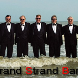 Grand Strand Band - Beach Music / Wedding Band in Spartanburg, South Carolina