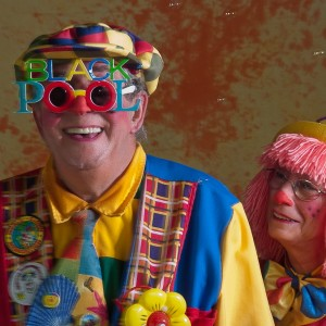 Grandaddy & Nanny Trumbell