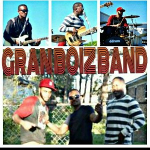 Grandboiz Band - Party Band in Cleveland, Mississippi