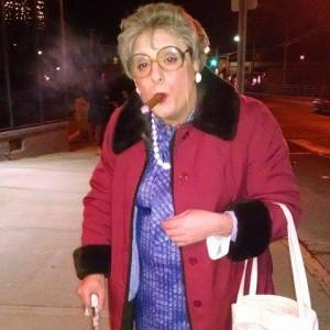 Grandma Martha Comedy Show - Comedy Show in Cranston, Rhode Island