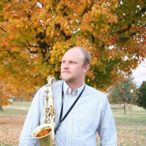Grant Maledy - Saxophone Player in Sedalia, Missouri