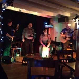 Granville Rd - Cover Band / Corporate Event Entertainment in Halifax, Nova Scotia