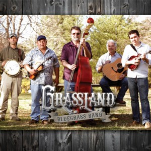 Grassland Bluegrass Band