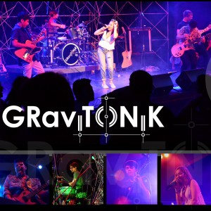 GRaviToNiK the band - Rock Band / Cover Band in West Hartford, Connecticut