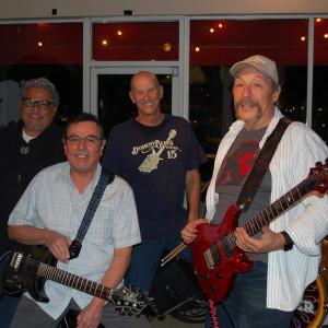Gray Matter - Classic Rock Band in Chino Hills, California