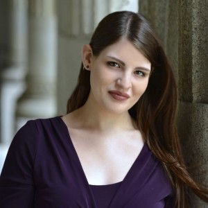 Graycen Gardner, Soprano   - Classical Singer / Wedding Singer in Thiensville, Wisconsin