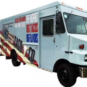 Great American Taco Truck - Food Truck in Springfield, Missouri