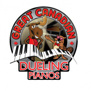 Great Canadian Dueling Pianos - Dueling Pianos / Wedding Band in Toronto, Ontario