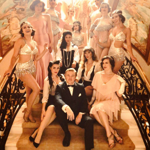 Great Gatsby Impersonator & Host - 1920s Era Entertainment in Los Angeles, California