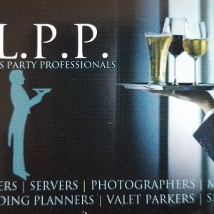 Great Lakes Party Professionals