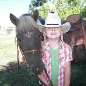 Great Pony Parties & Petting Zoos - Pony Party / Children's Party Entertainment in Perris, California