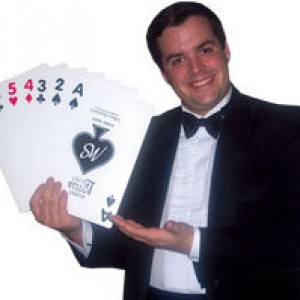 Great Scott Productions - Magician / Strolling/Close-up Magician in North Weymouth, Massachusetts