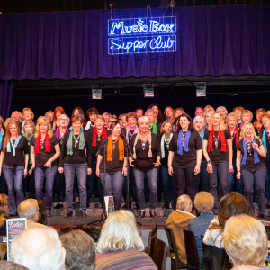 Greater Cleveland Chorus - A Cappella Group in Cleveland, Ohio