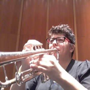 Greater Houston Brass Choir - Trumpet Player in Houston, Texas