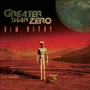 Greater Than Zero - Rock Band in Yukon, Oklahoma