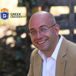 Greek University - Business Motivational Speaker in Franklin, Tennessee