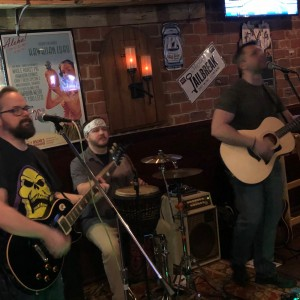 Green - Acoustic Band in Parkville, Maryland
