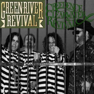 Green River Revival - Creedence Clearwater Revival Tribute / Tribute Band in Toronto, Ontario