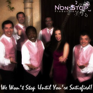 Non-Stop Productions - Party Band / Halloween Party Entertainment in San Francisco, California