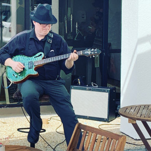 Harold Greene - Christian Band / Singer/Songwriter in Jacksonville, North Carolina