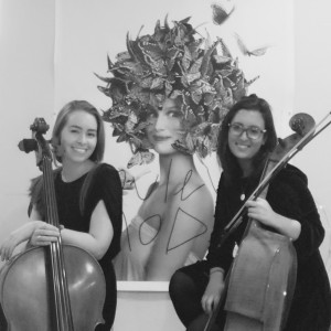 Greenwich Cello Duo
