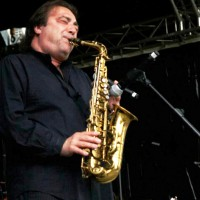 Greg Abate Music - Saxophone Player in Providence, Rhode Island