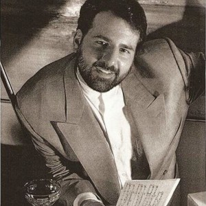 Greg Caldarone - Jazz Singer in Ramsey, New Jersey