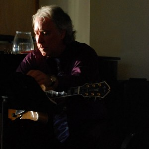 Greg Cooper - Jazz Guitarist in Paso Robles, California