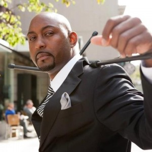 "Greg ""G"" Williams - Stand-Up Comedian / Male Model in Fresno, California"