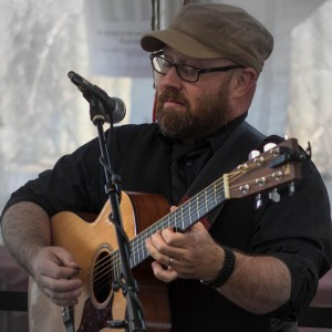 Greg Jones - Singing Guitarist / Acoustic Band in Swedesboro, New Jersey