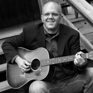 Greg Jones - Singing Guitarist in West Lafayette, Indiana