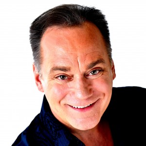 Greg M Thompson- Speaker - Arts/Entertainment Speaker in Orlando, Florida