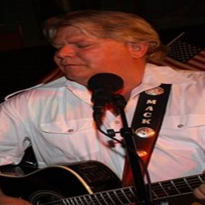 Greg McKenzie - Singing Guitarist in Panama City, Florida