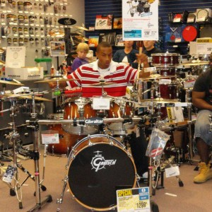 Greg Owens - Percussionist / Drummer in Columbus, Ohio
