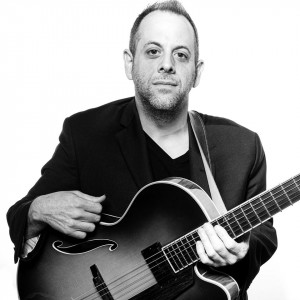 Greg Petito - Guitarist / Jazz Guitarist in Houston, Texas