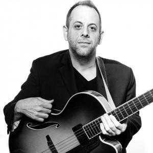 Greg Petito - Guitarist in Houston, Texas