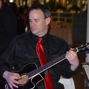 Greg Pinzone - Multi-Instrumentalist / Singing Guitarist in Cleveland, Ohio