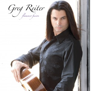 Greg Reiter Flamenco Guitar (nouveau) - Classical Guitarist in Scottsdale, Arizona