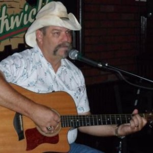 Greg Sales - Singing Guitarist in Corona, California