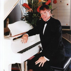 Greg Sampson-Pianist/Vocalist - Pianist in Minneapolis, Minnesota