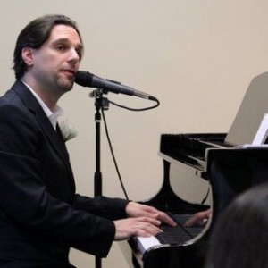 Greg Sebastian - Singing Pianist in Redmond, Washington