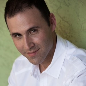 Greg Silverman - Singing Pianist in Pasadena, California