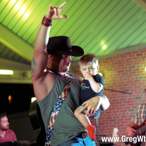 Greg White Jr. - Country Band / Southern Rock Band in Tampa, Florida