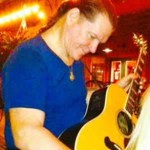 Gregg Parker / Songster - Singing Guitarist / Wedding Musicians in Medford, New Jersey