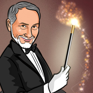 Gregg the Magic Balloon Guy - Children's Party Magician in Dallas, Texas