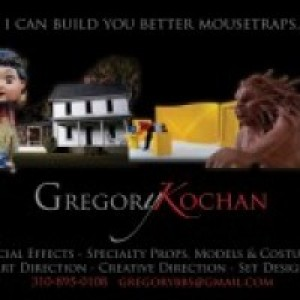Gregory Kochan - FX, Set Design & Construction - Set Designer in Philadelphia, Pennsylvania